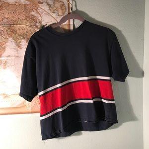 Brandy Melville Striped T-shirt